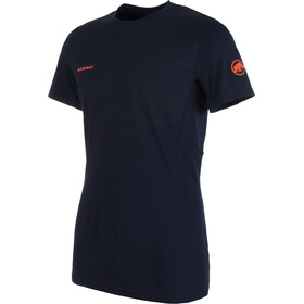 Mammut Moench Light t-shirt Heren blauw